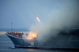 США обвиняют Россию в нарушении договора о ракетах средней и малой дальности