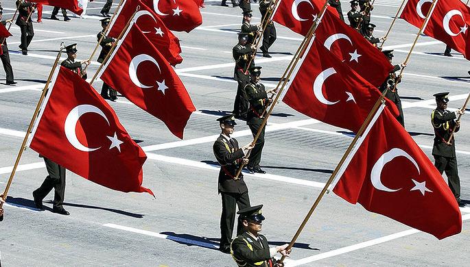 МИД Турции вызвал нидерландского поверенного из-за признания геноцида армян