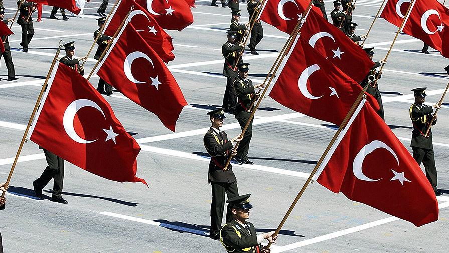 Турецкая прокуратура требует ареста адмирала за защиту конвенции Монтре