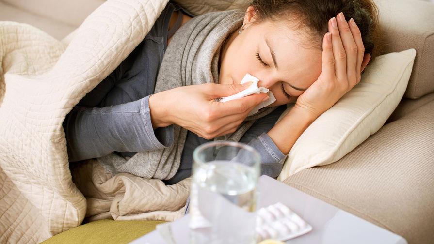 О эпидемии гриппа в газетах