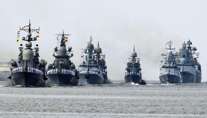 Мощнее, чем США: россияне доверяют своему флоту