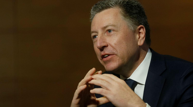 Волкер заявил о готовности к новым контактам с Россией