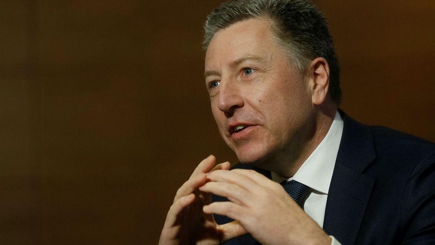 Волкер напророчил Киеву лидерство в «нормандском формате»