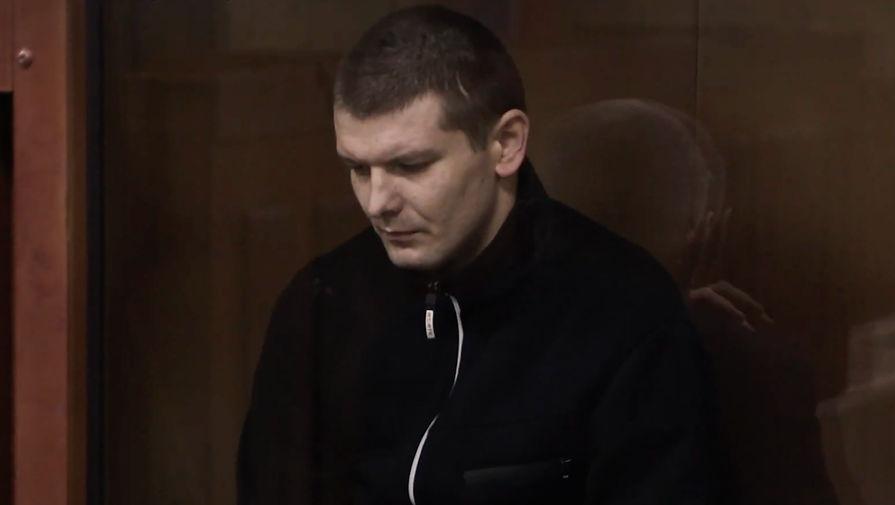 Убившего сослуживцев сотрудника спецсвязи осудили на пожизненный срок