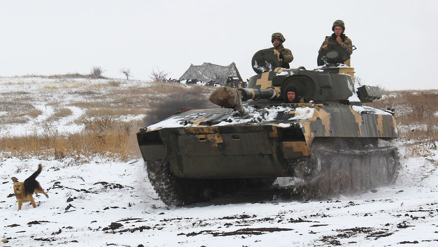 В ДНР заявили о гибели мирного жителя на окраине Донецка от снайперского огня