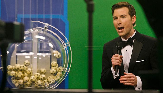 Британец выиграл в лотерею $156 млн