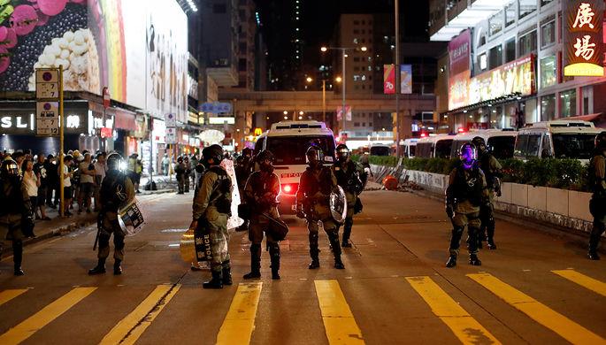 Гонконг парализован: почему протесты не затухают