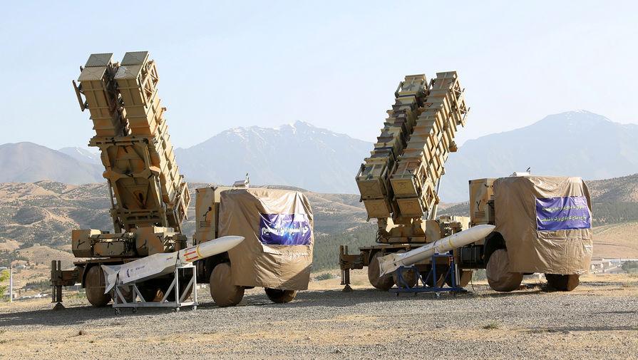 Иран пригрозил США «более ужасной» войной, чем была в Ираке