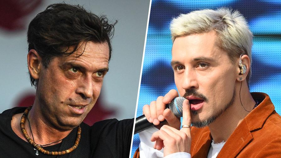Билан ответил Покровскому на обвинения в срыве концерта