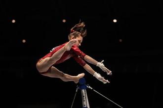 Чемпионка Юношеской Олимпиады в Сингапуре готова побороться за медали в Лондоне