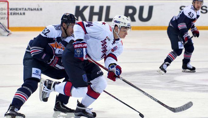 Серия «Магнитки» и СКА обещает компенсировать все то, чего не хватило Кубку Гагарина на предыдущих стадиях