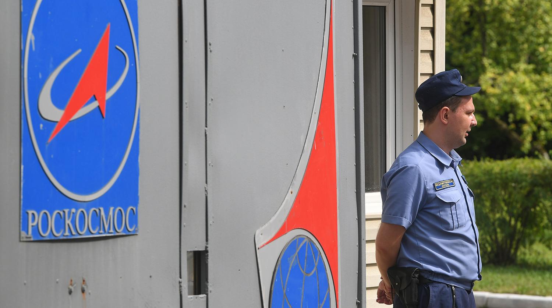 Неизвестные вломились в РКК «Энергия»