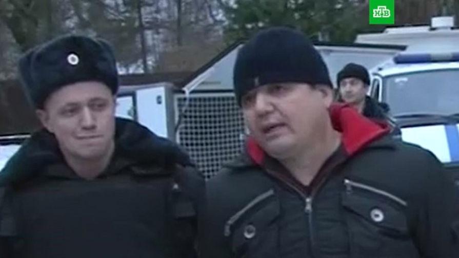 Серийный убийца приговорен в Москве к пожизненному заключению