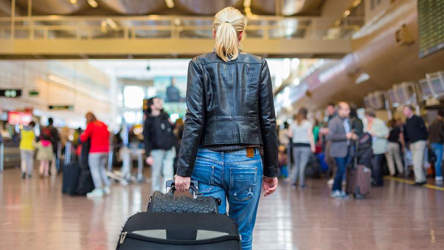 Сервис по поиску авиабилетов убрал рейсы в Крым