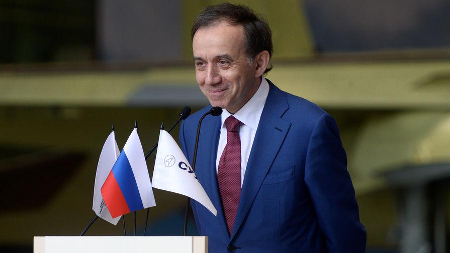 Игорь Озар