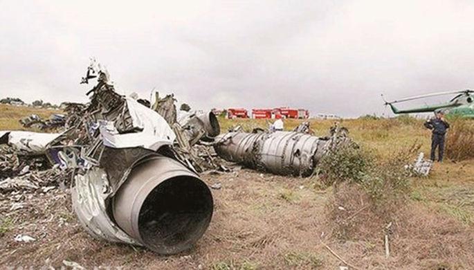 «Подумали: бомба рванула»: 40 лет трагедии Ту-154 под Алма-Атой
