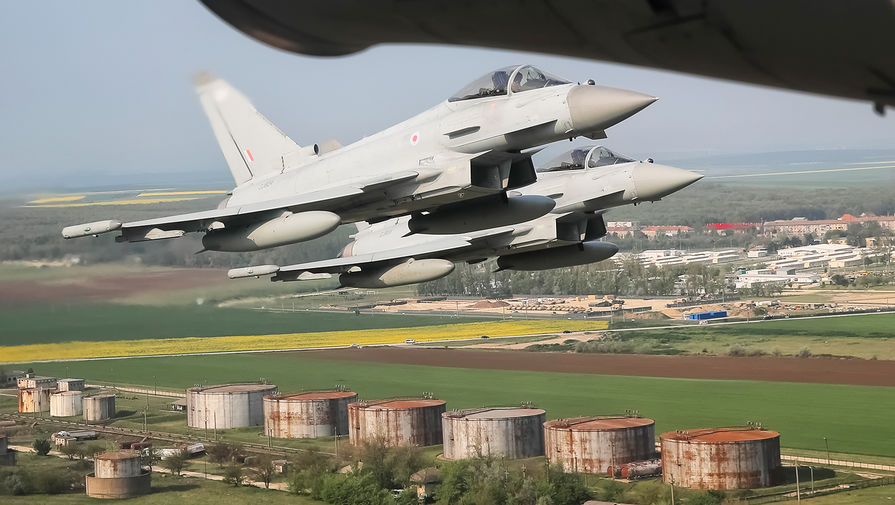 National Interest заявил о нехватке новейших истребителей у США