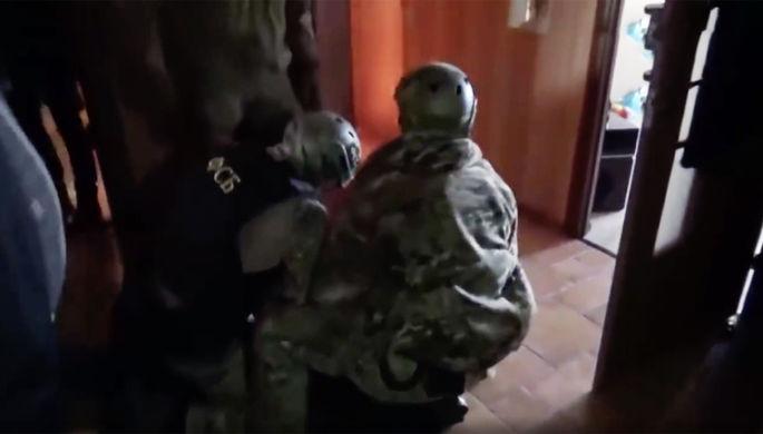 Квартиры на ночь: московский майор попался на крышевании