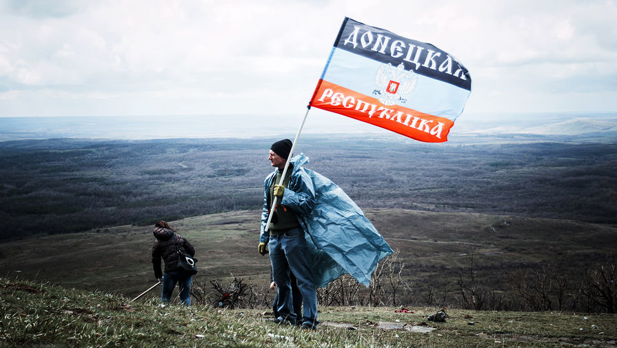 «Киев никто спрашивать не будет»: что будет с Донбассом в 2021 году