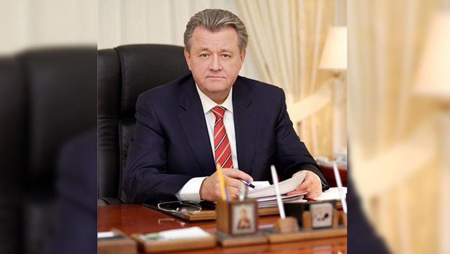 Мэр Нижневартовска Василий Тихонов уволился