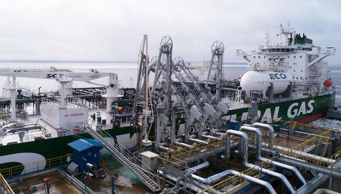 «США локтями расчищают себе рынки»: что угрожает лидерству России в экспорте газа