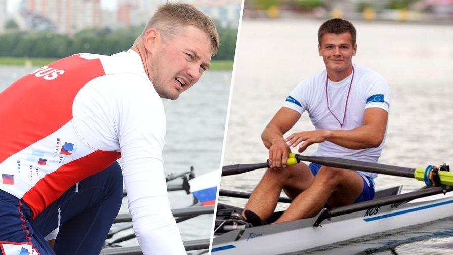 Два российских олимпийца пропустят Игры в Токио из-за допинга