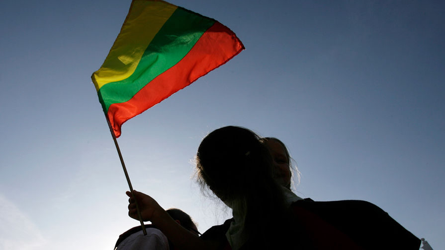 МИД Литвы заявил, что хочет добиваться непризнания российских паспортов для жителей ДНР