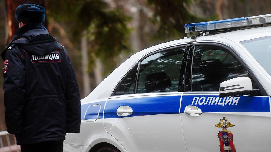 В Москве ищут двух человек, обсуждавших планы нападения на одну из школ