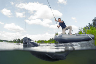 Новый закон: Росрыболовство разъяснило рыбакам правила