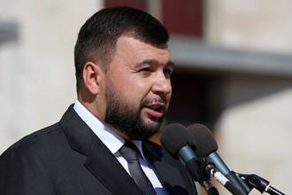 Украина не нравится: ДНР просится в Россию