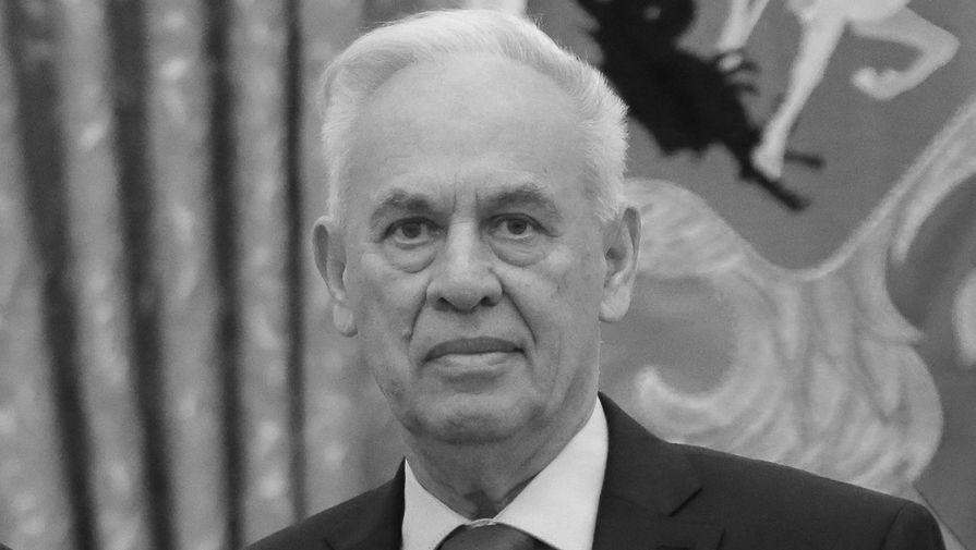Роллан Мартиросов