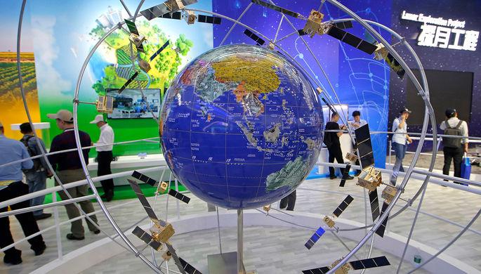 Своя система: Китай запустил конкурента ГЛОНАСС
