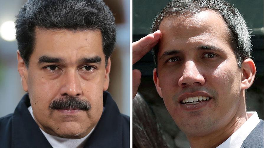 «План С»: как оппозиция Венесуэлы заказала свержение Мадуро