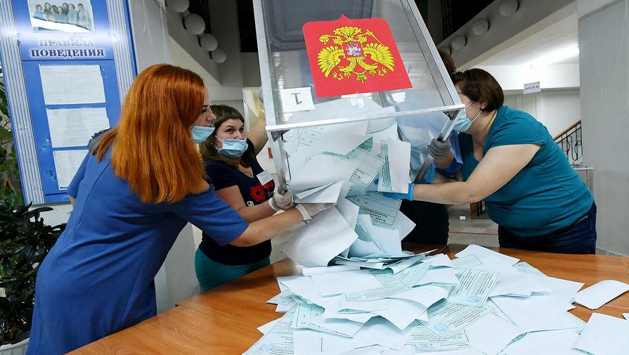 Эксперты оценили заявление Путина о необходимости честной и конкурентной борьбы на выборах