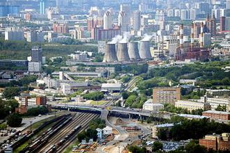 Архитекторы рассказали, как надо изменить облик Москвы