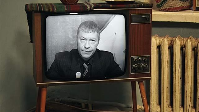 Кадр из сериала «Чудотворец»