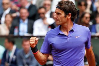 Роджер Федерер (теннис)  $67 млн
