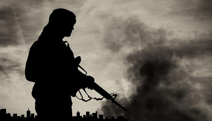 Душанбе боится прорыва ИГ