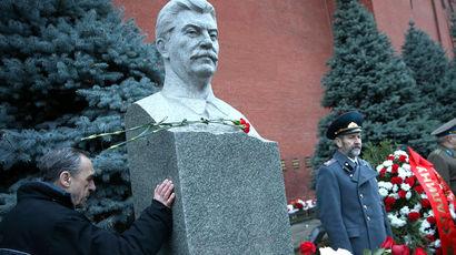 Андрей Колесников о тоске по Сталину