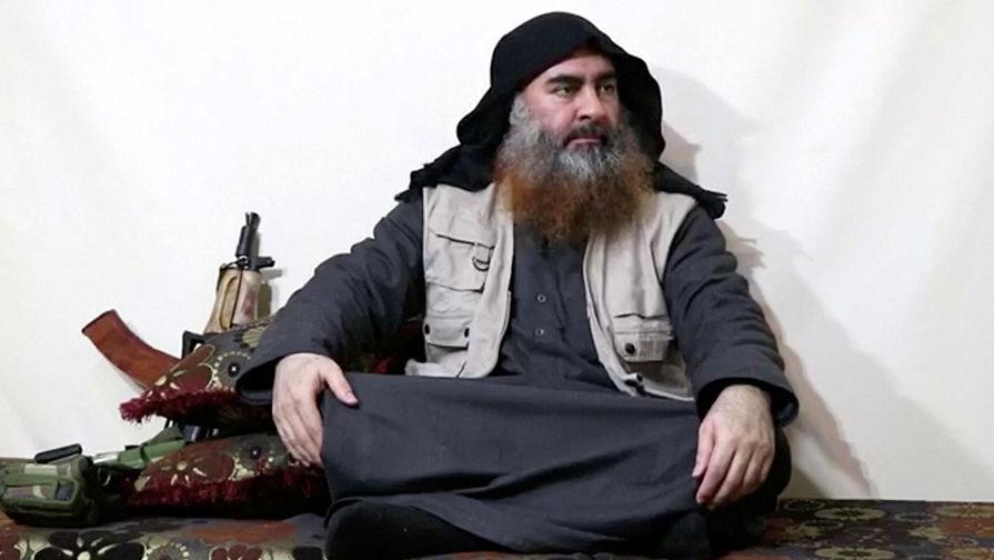 После смерти аль-Багдади ИГ выбрало нового лидера