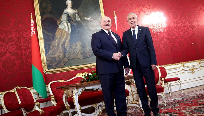 «Не примете? Потерпим»: Лукашенко закрыли дорогу в Совет Европы
