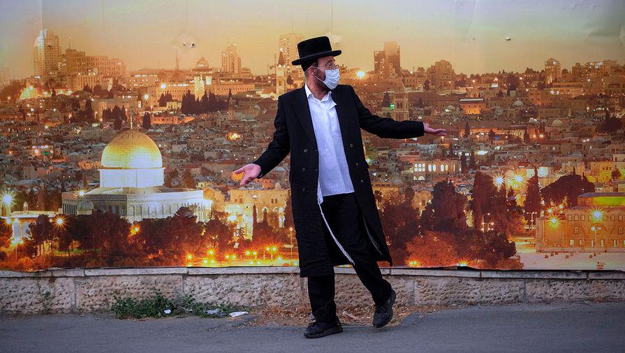 Израиль летом может открыть границы для туристов