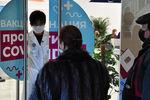 Врачи перечислили осложнения после коронавируса