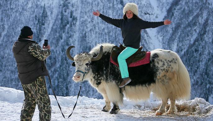 «Увеличивали штат и премии»: миллиарды на кавказский туризм потрачены впустую