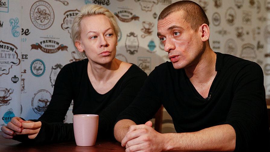 Павленский прокомментировал приговор французского суда