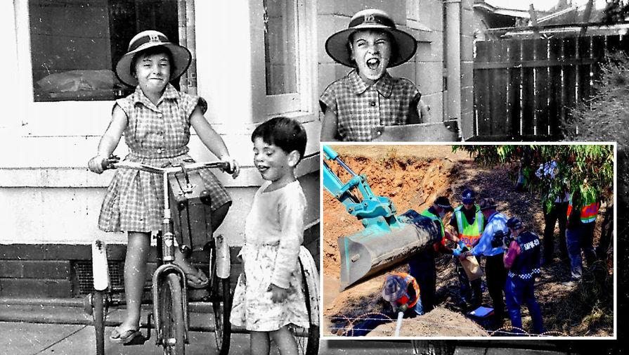 Ванесса паради дети фото