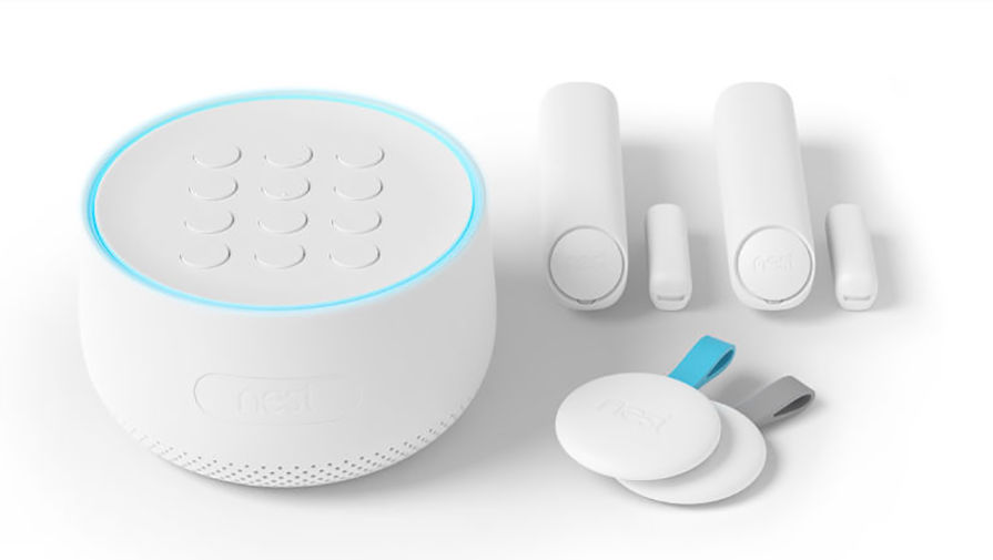 Google тайно установил микрофон в систему безопасности Nest