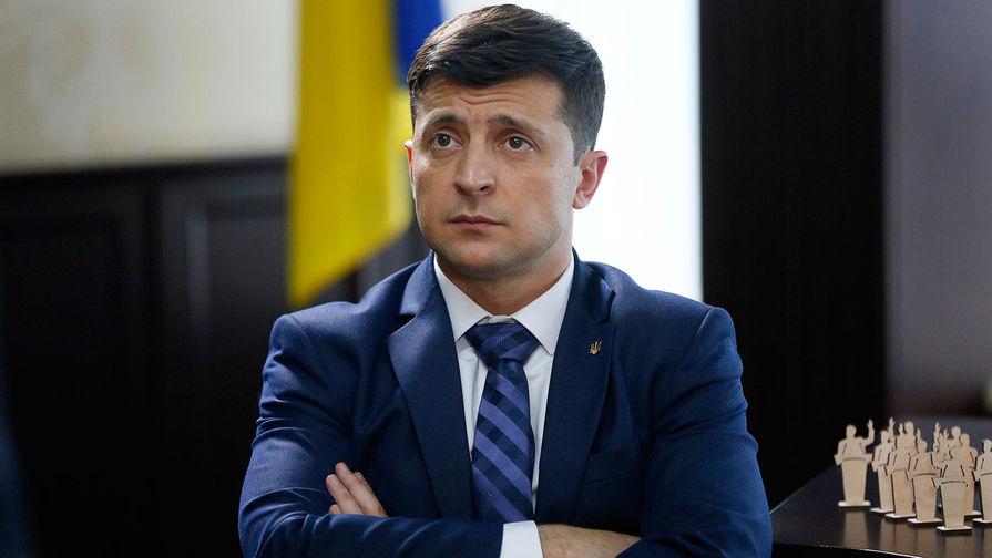 В Киеве предупредили об угрозе жизни Зеленского