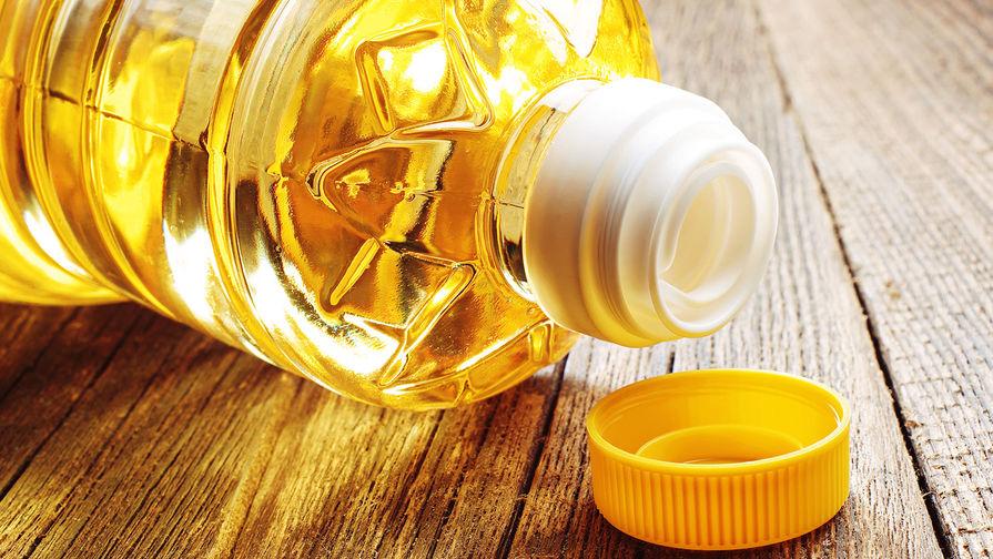 В России с 1 сентября могут ввести экспортную пошлину на подсолнечное масло