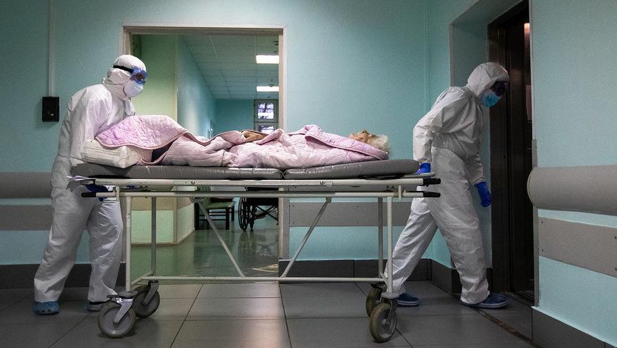 Врачи выявили шесть новых симптомов коронавируса - Газета.Ru